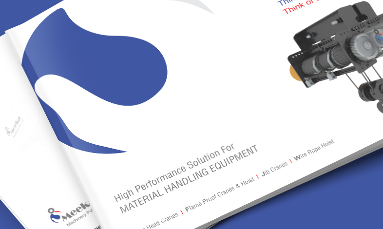 Engineering Brochure Design