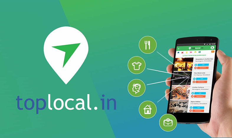 Local Business App Development