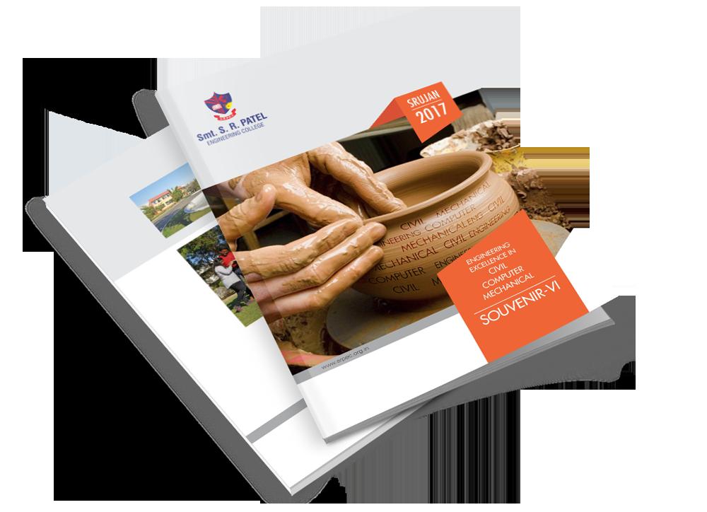 College and Campus Brochures Design