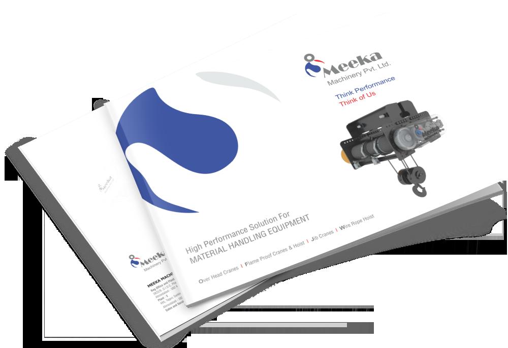 Engineering Brochure Design