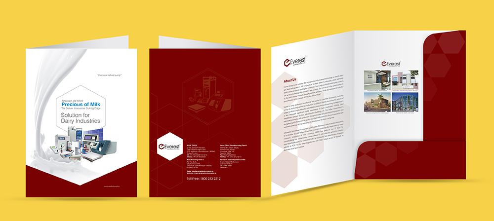 Document Folder Design