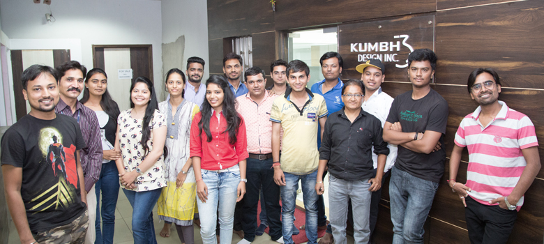 Life at Kumbh Design Inc.