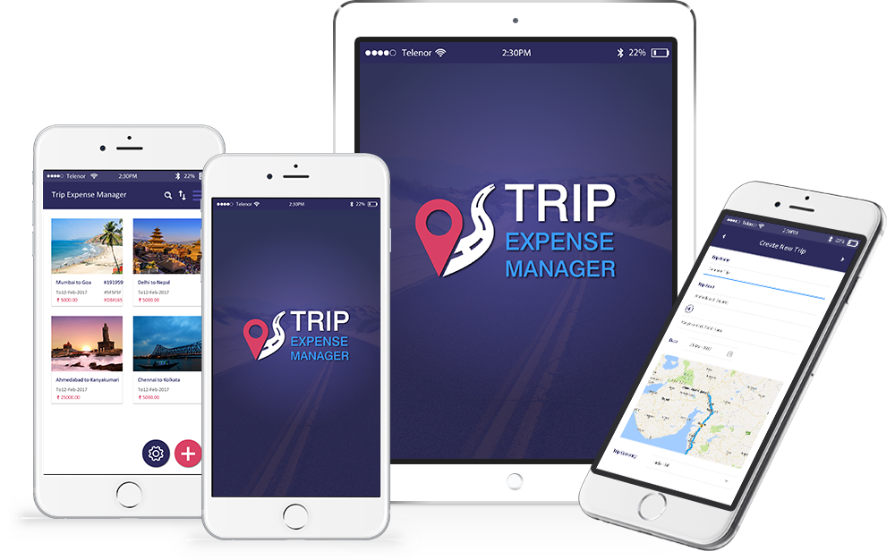 Travel android app development