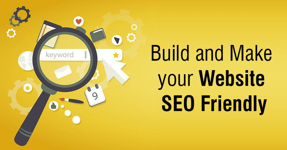 Website SEO Optimization