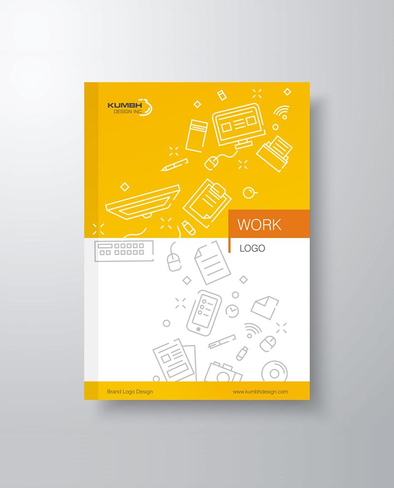 Brand Logo Design Portfolio