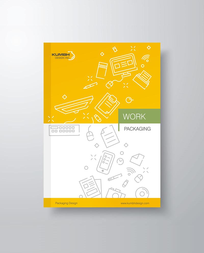 Packaging Design Portfolio